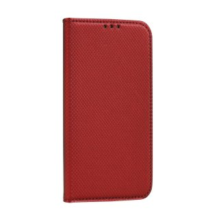 Smart Case Book Red für Huawei P9 lite 2017