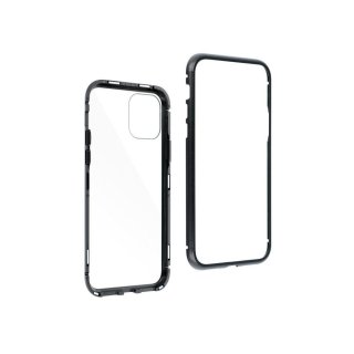 Magneto Case Black für Apple iPhone XR