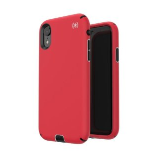 Speck Presidio Sport rot für Apple iPhone XR
