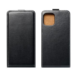 Slim Flexi Case black für Huawei P20 lite