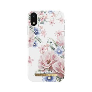 iDEAL OF SWEDEN Fashion Case für Apple iPhone XR Floral Romance
