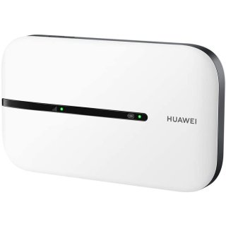 Huawei Mobile Wifi 3s E5576-320 LTE Cat4  Router weiss