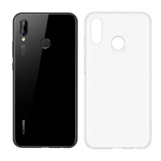 Original Huawei P20 lite Soft Clear Case Transparent